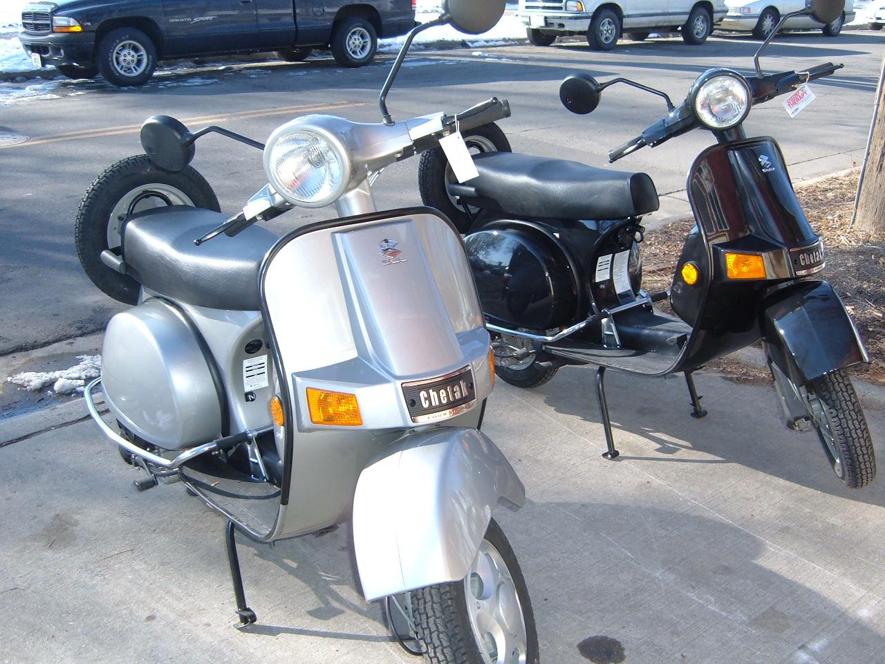 2006 model