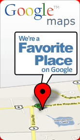 We are a Google!