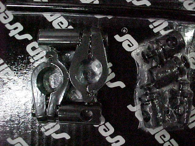 universal mounting for 7/8 handlebars